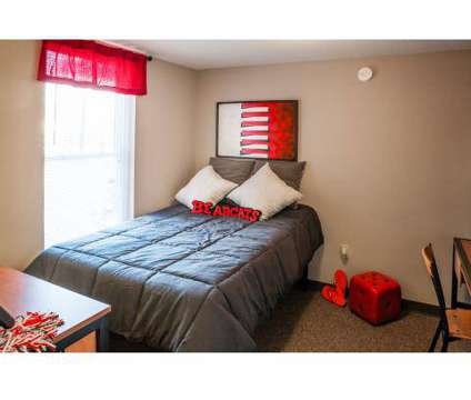 4 Beds - Campus Park at University of Cincinnati at 195 East Mcmillan St in Cincinnati OH is a Apartment