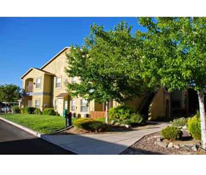1 Bed - Parkway Terraces at 603 E College Parkway in Carson City NV is a Apartment