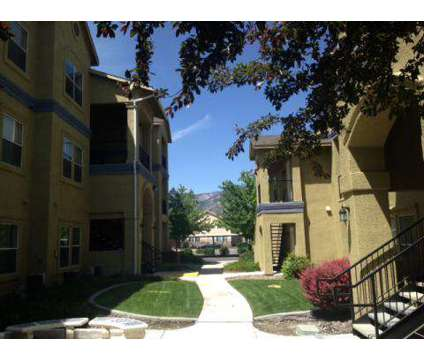 2 Beds - Parkway Terraces at 603 E College Parkway in Carson City NV is a Apartment