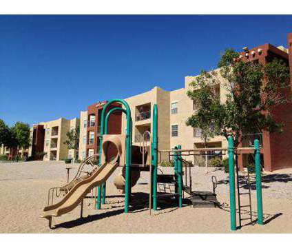 2 Beds - Vistas at Seven Bar Ranch at 10600 Cibola Loop Nw in Albuquerque NM is a Apartment