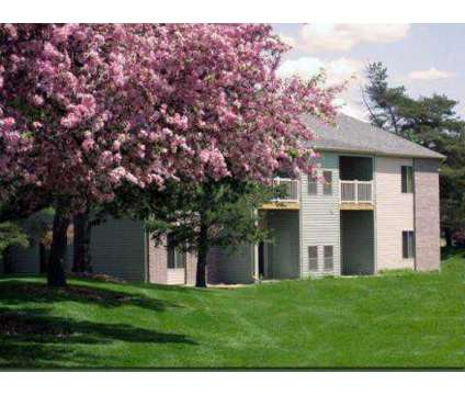 2 Beds - Verndale Apartments at 829 Montevideo Dr in Lansing MI is a Apartment