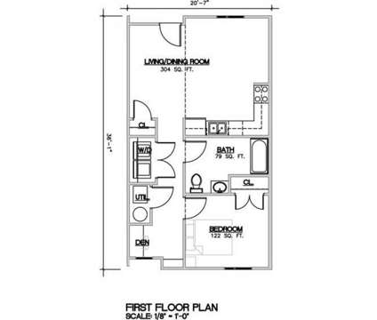 1 Bed - 16 Park Apartments at 1621 North Park Ave in Indianapolis IN is a Apartment