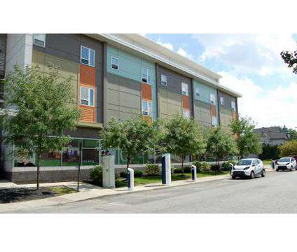 2 Beds - 16 Park Apartments at 1621 North Park Ave in Indianapolis IN is a Apartment