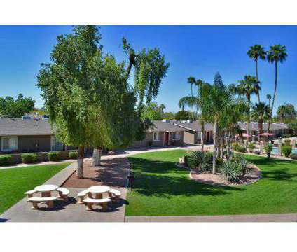 3 Beds - Camelback Courtyard at 3802 North 28th St in Phoenix AZ is a Apartment