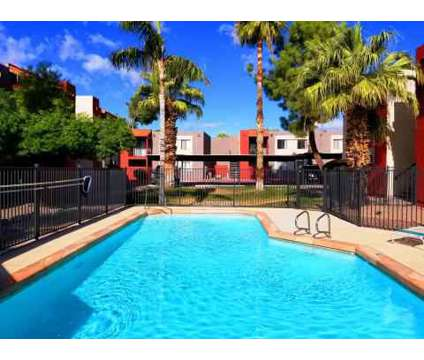 1 Bed - Papago Gardens at 1025 North 48th St in Phoenix AZ is a Apartment