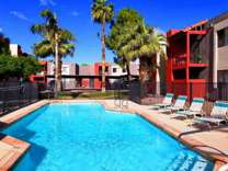 2 Beds - Papago Gardens