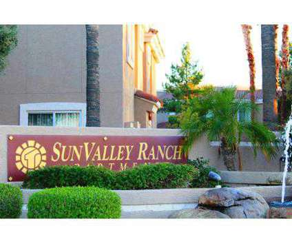 1 Bed - Sun Valley Ranch at 7353 East University Dr in Mesa AZ is a Apartment