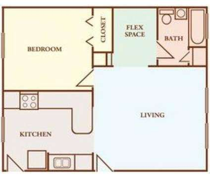 1 Bed - The Austin at 3705 Davenport St in Omaha NE is a Apartment