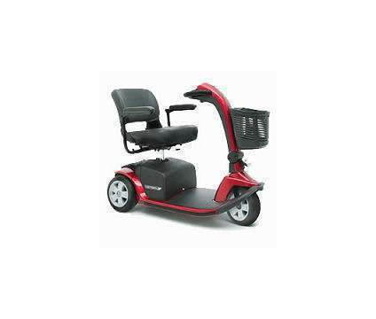 Mobility Scooter and Wheelchair Rentals - All Other Types Mobility Products is a Elderly Care service in Williamsburg VA
