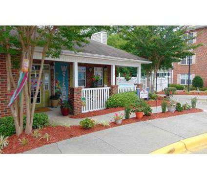 2 Beds - Princeton Terrace at 3312 Rehobeth Church Road in Greensboro NC is a Apartment