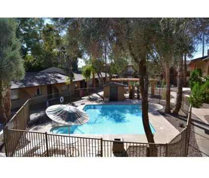 1 Bed - Courtyard at Encanto at 2322 W Thomas Road in Phoenix AZ is a Apartment