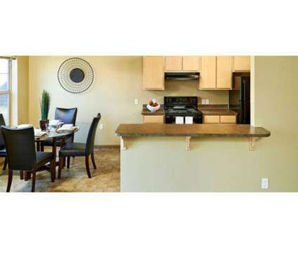 1 Bed - Heritage Meadow Apartments at 2459 Lakeview Dr in Eugene OR is a Apartment