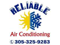 Miami Beach Air Conditioning Repair