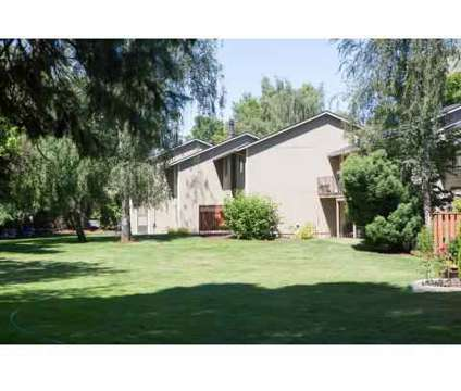 2 Beds - Kentfield Townhomes and Apartments at 601 Country Club Road in Eugene OR is a Apartment