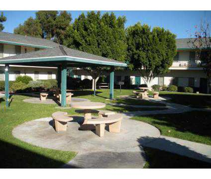1 Bed - Timbers Apartments at 1110 Petree in El Cajon CA is a Apartment