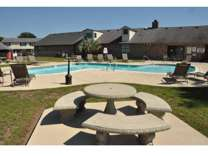 2 Beds - Castlewood Townhouses and Garden Apartments