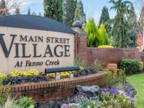 1 Bed - Main Street Village Apartment Homes