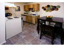 1 Bed - Callaway Apartments