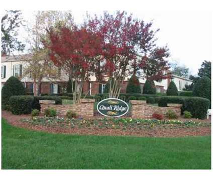 1 Bed - Quail Ridge at 1401-101 Millbrook Rd in Raleigh NC is a Apartment
