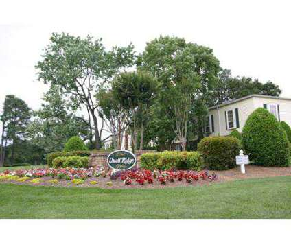2 Beds - Quail Ridge at 1401-101 Millbrook Rd in Raleigh NC is a Apartment