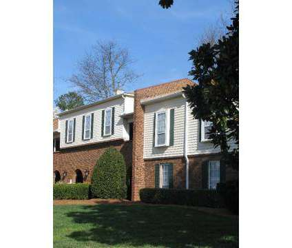 3 Beds - Quail Ridge at 1401-101 Millbrook Rd in Raleigh NC is a Apartment