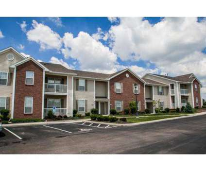 1 Bed - Ashton Brooke of Beavercreek at 3025 Fountain Drive in Beavercreek OH is a Apartment