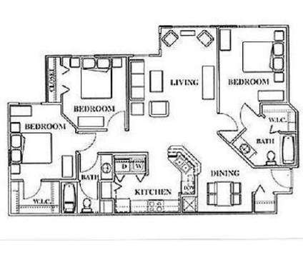 3 Beds - Woodridge at 7351 Woodridge Park Drive in Orlando FL is a Apartment