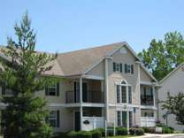 2 Beds - Westpark Apartments and Townhomes