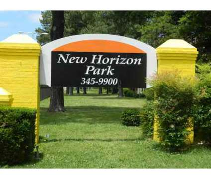 Studio - New Horizon Apartments at 3619 Kingsgate Dr in Memphis TN is a Apartment