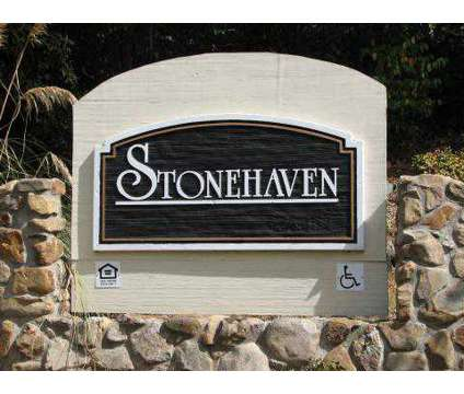 1 Bed - Stonehaven East at 7000 Fernwood Dr in Charlotte NC is a Apartment