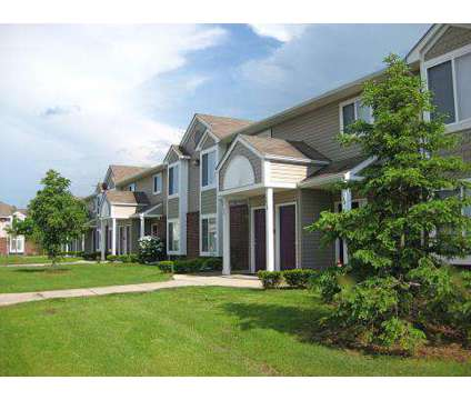 2 Beds - Blackberry Creek Village Apartments at 4140 Blackberry Creek Drive in Burton MI is a Apartment