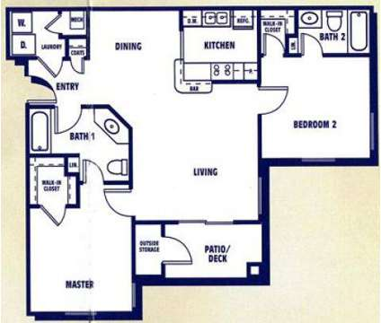 2 Beds - Legacy at Acworth Apartments at 4801 Baker Grove Rd in Acworth GA is a Apartment
