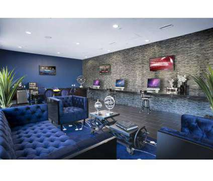 1 Bed - Central Station Luxury Apartments at 1720 Central St in Evanston IL is a Apartment