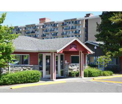 1 Bed - Coronado Springs Apartments at 1400 Sw 107th St in Seattle WA is a Apartment