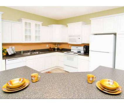 1 Bed - Verndale Apartments at 829 Montevideo Dr in Lansing MI is a Apartment