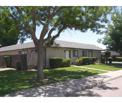 2 Beds - Capistrano Park Duplexes at 2714 San Ignacio Avenue in Modesto CA is a Apartment