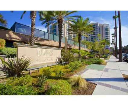 2 Beds - Towers at Costa Verde at 8775 Costa Verde Boulevard in San Diego CA is a Apartment