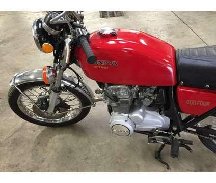 1975 HONDA 550 s/s is a 1975 Honda CB Classic Motorcycle in Carmel NY