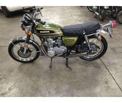 1974 Honda Cb550 is a 1974 Honda CB Classic Motorcycle in Carmel NY