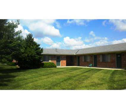 1 Bed - Towne & Country Apartments at 5340 Nesbitt St #1 in Elida OH is a Apartment
