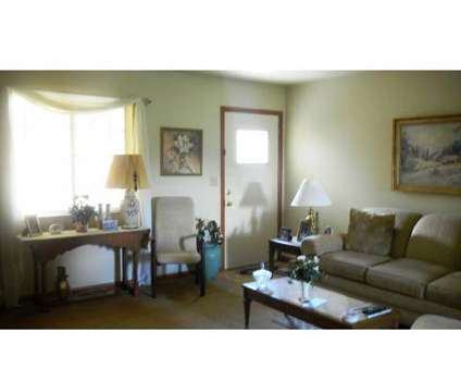 2 Beds - Towne & Country Apartments at 5340 Nesbitt St #1 in Elida OH is a Apartment