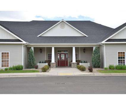 2 Beds - The Verge at Ellensburg at 2420 Airport Rd in Ellensburg WA is a Apartment