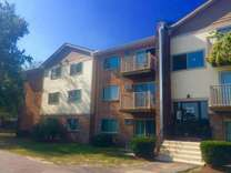2 Beds - Canterbury Apartments