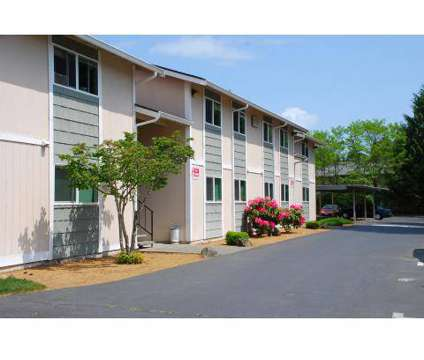 1 Bed - Hidden Firs at 1303 Ivy Rd in Bremerton WA is a Apartment
