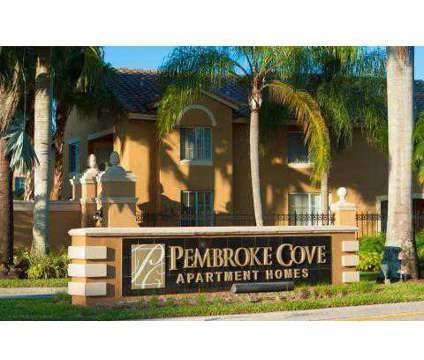 1 Bed - Pembroke Cove at 13401 Nw 5th St in Pembroke Pines FL is a Apartment