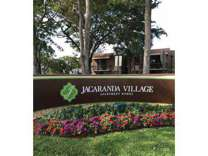 1 Bed - Jacaranda Village at Plantation