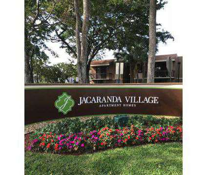 1 Bed - Jacaranda Village at Plantation at 461 Nw 87th Road in Plantation FL is a Apartment