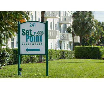 1 Bed - Set Point Garden Apartments at 241 Ne 38 St in Oakland Park FL is a Apartment
