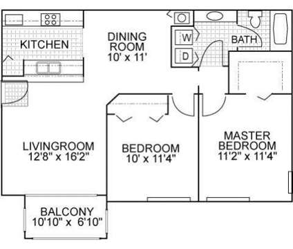 2 Beds - St. Andrews at Palm Aire at 1000 Sw 46 Ave in Pompano Beach FL is a Apartment