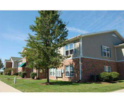 3 Beds - Hoosier Woods at 3833 Hoosier Woods Ct in Anderson IN is a Apartment
